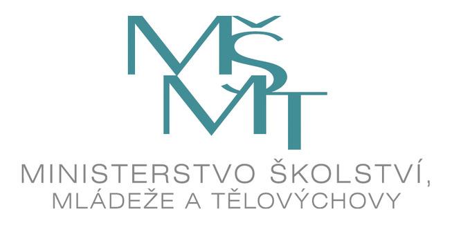 Ministerstvo školstvní, mládeže a tělovýchovy
